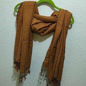 Gorgeous pashmina scarf